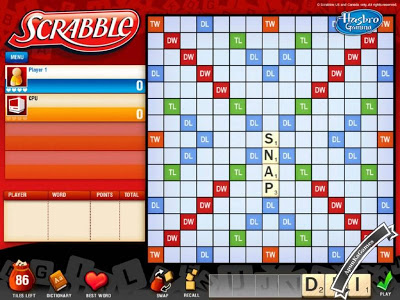 Scrabble 2013 Screenshot photos 1