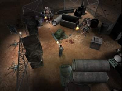 Shadowgrounds Screenshot photos 1