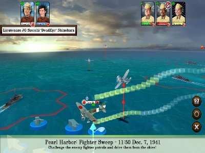 Sid Meier's Ace Patrol: Pacific Skies Screenshot Photos 1