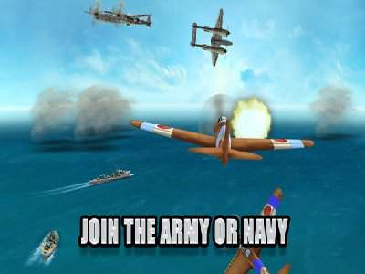 Sid Meier's Ace Patrol: Pacific Skies Screenshot Photos 2