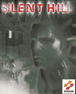 Silent Hill cover new