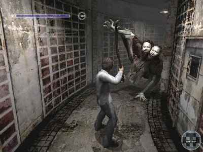 Silent Hill Screenshot Photos 1
