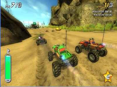 Smash Cars Screenshot Photos 1