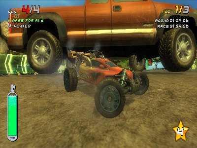 Smash Cars Screenshot Photos 2