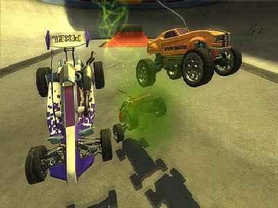 Smash Cars Screenshot Photos 3