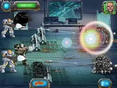 Soldier vs Aliens Screenshot Photos 3