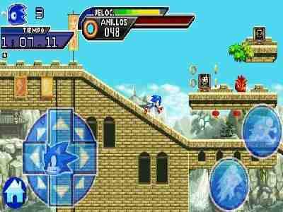 Sonic Unleashed Screenshot Photos 1