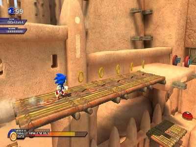 Sonic Unleashed Screenshot Photos 2