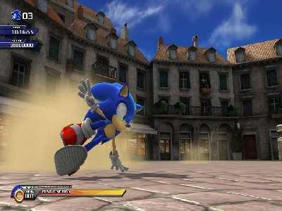 Sonic Unleashed Screenshot Photos 3
