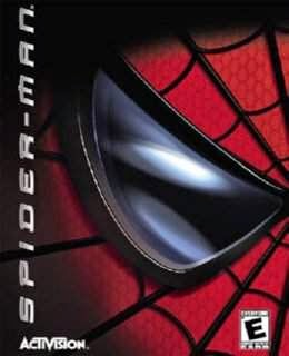 Spiderman 1 / cover new