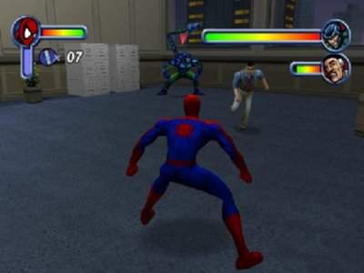 Spiderman 1 Screenshot photos 1