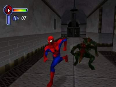 Spiderman 1 Screenshot photos 3