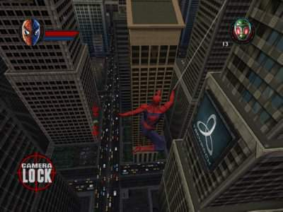 Spiderman 1 Screenshot photos 2