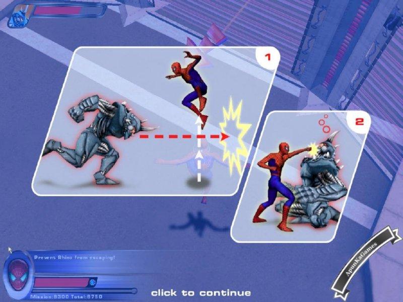 SpiderMan 2 Screenshot photos 1