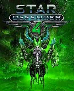 Star Defender 4 cover new