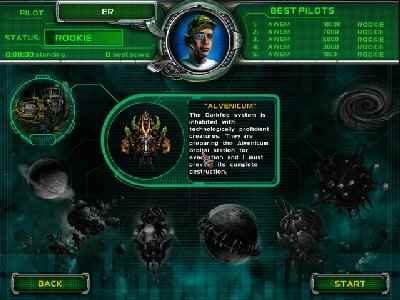 Star Defender 4 Screenshot Photos 2