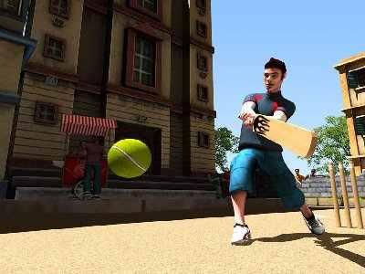 Street Cricket 2010 Screenshot Photos 1