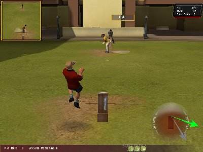 Street Cricket 2010 Screenshot Photos 2