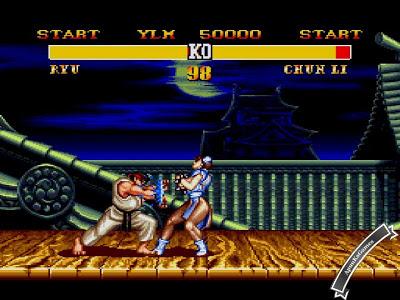 Street Fighter 2 Screenshot photos 1