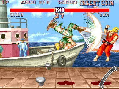 Street Fighter 2 Screenshot photos 2