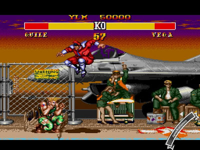 Street Fighter 2 Special Champion Edition Download Game ...