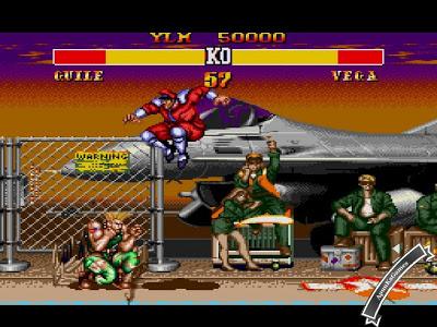 Street Fighter 2 Screenshot photos 3