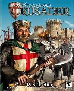Stronghold Crusader cover new