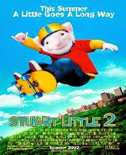 Stuart Little 2 cover new