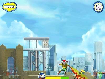 Stuart Little 2 Screenshot Photos 3