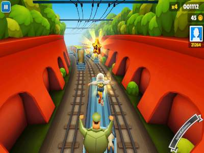 Subway Surfers Screenshot photos 1