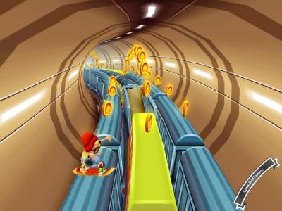 Subway Surfers Screenshot photos 2