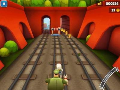 Subway Surfers Screenshot photos 3