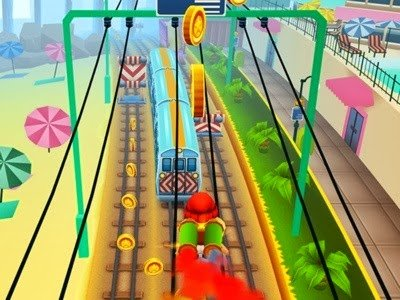 Subway Surfers Rio Screenshot photos 2