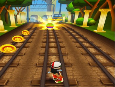 Subway Surfers Rio Screenshot photos 3