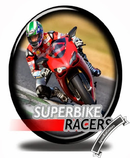 Superbike Racers / cover new
