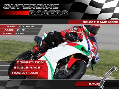 Superbike Racers Screenshot photos 2