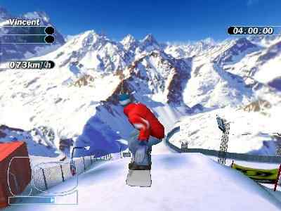 Supreme Snowboarding Screenshot Photos 1