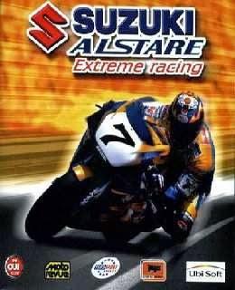Suzuki Alstare Extreme Racing / cover new