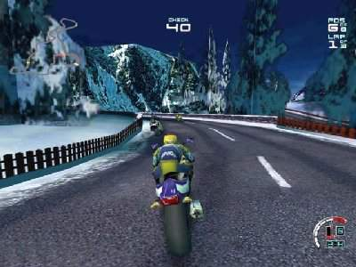 Suzuki Alstare Extreme Racing Screenshot photos 3