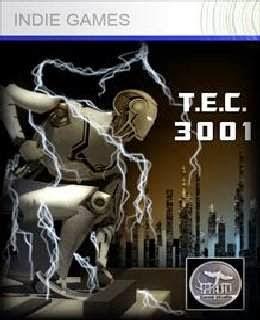 T.E.C 3001 cover new