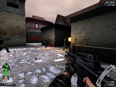 Tactical Ops Assault on Terror Screenshot photos 1
