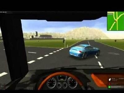 Tanker Truck Simulator 2011 Screenshot Photos 2