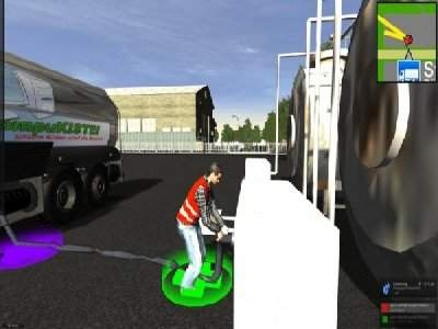 Tanker Truck Simulator 2011 Screenshot Photos 3