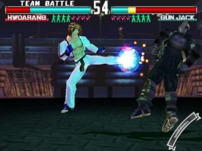 Tekken 3 Screenshot photos 3