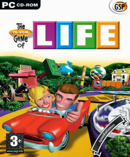 The Game of Life / cover new