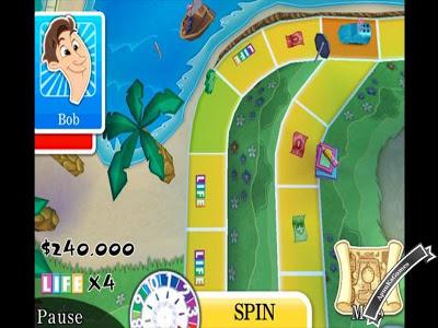 The Game of Life Screenshot photos 1