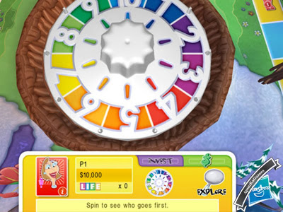 The Game of Life Screenshot photos 2