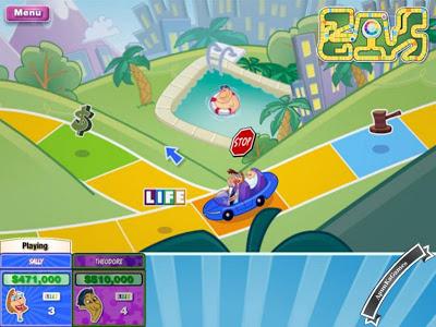 The Game of Life Screenshot photos 3