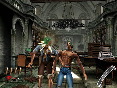 The House of the Dead 2 Screenshot photos 3