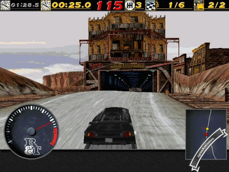The Need for Speed 1 Screenshot photos 1